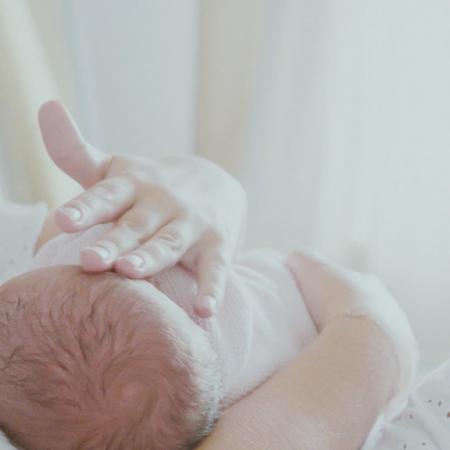 Newbornvideo Rosie