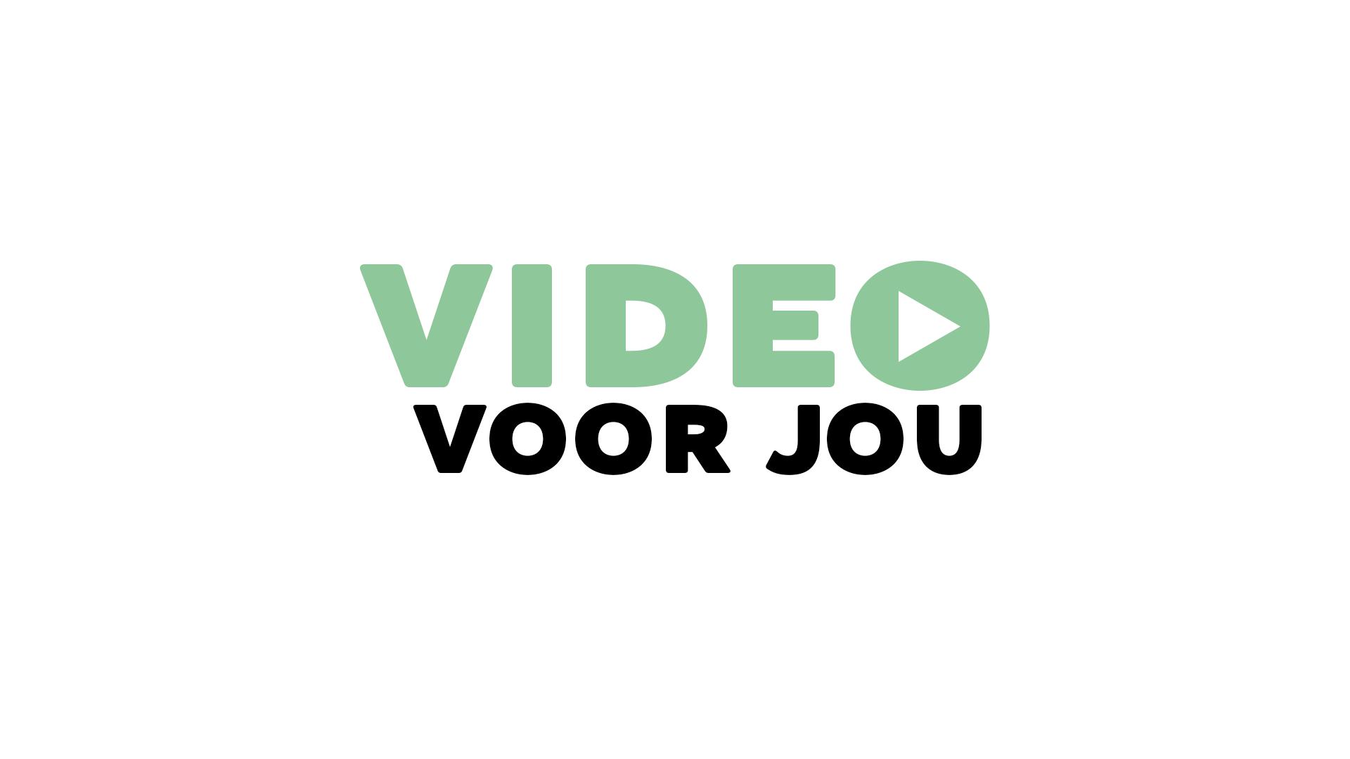 Nieuw logo, nieuwe huisstijl!